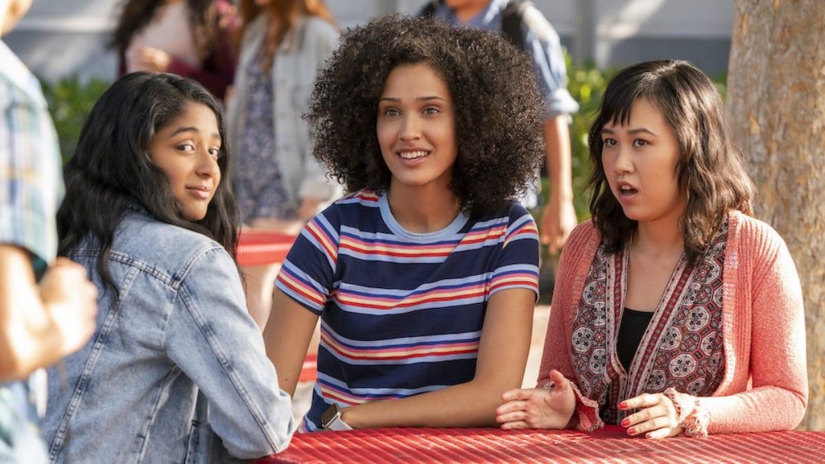 Mes premières fois (Netflix): la série aura le droit à une saison 3 ?