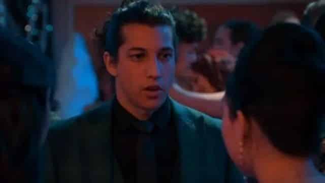Mes premières fois (Netflix): Trent et Eleanor vont sortir ensemble ?