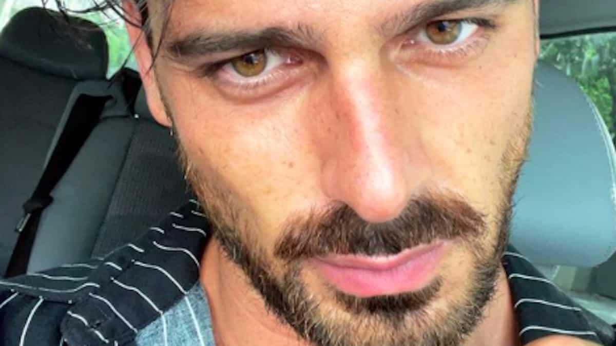 Michele Morrone: l'acteur de 365 Dni présente son démon sur Instagram !