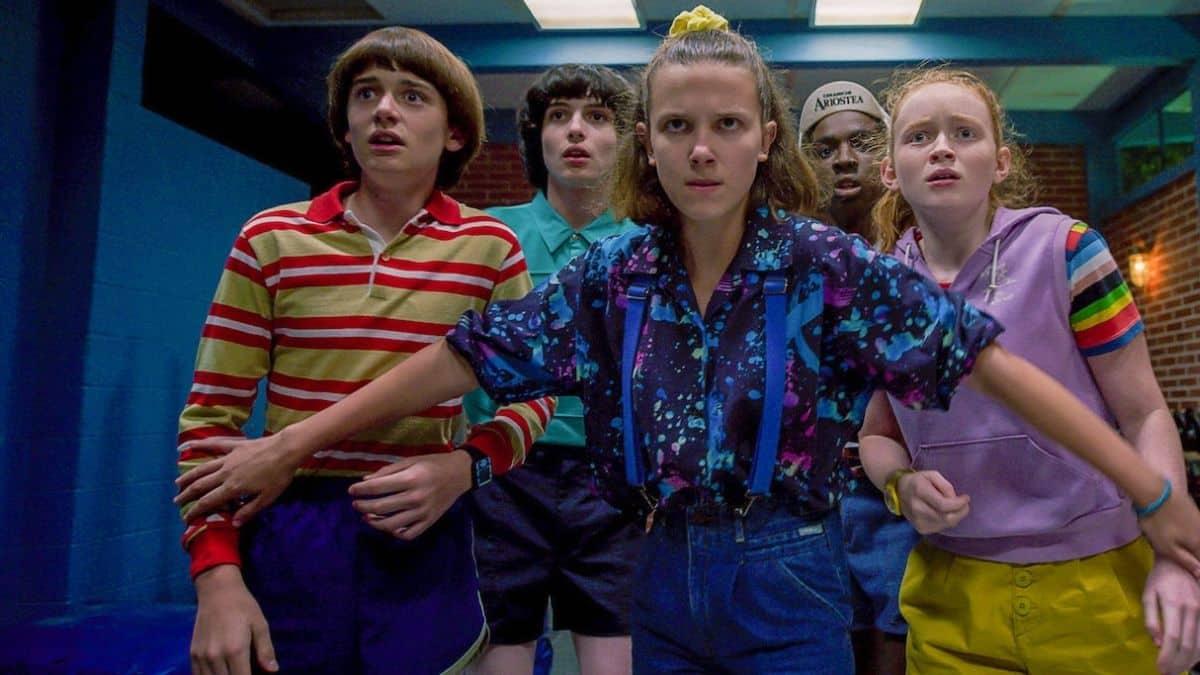 Millie Bobby Brown: sa série Stranger Things va sortir avant 2022 ?
