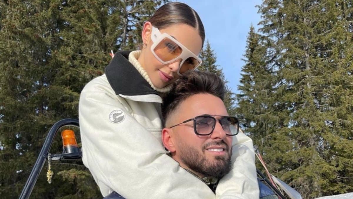 Nabilla: son mari Thomas Vergara «dégoûté» après leur cambriolage !