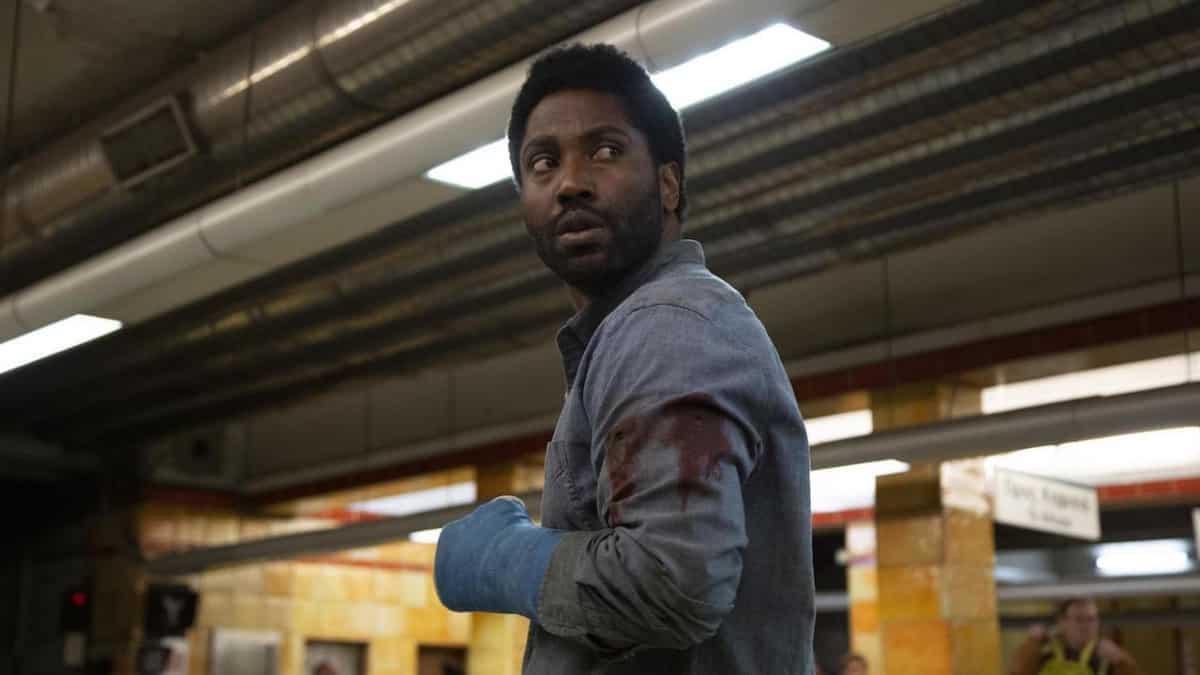 Netflix dévoile le trailer du film «Beckett» avec la star de Tenet !