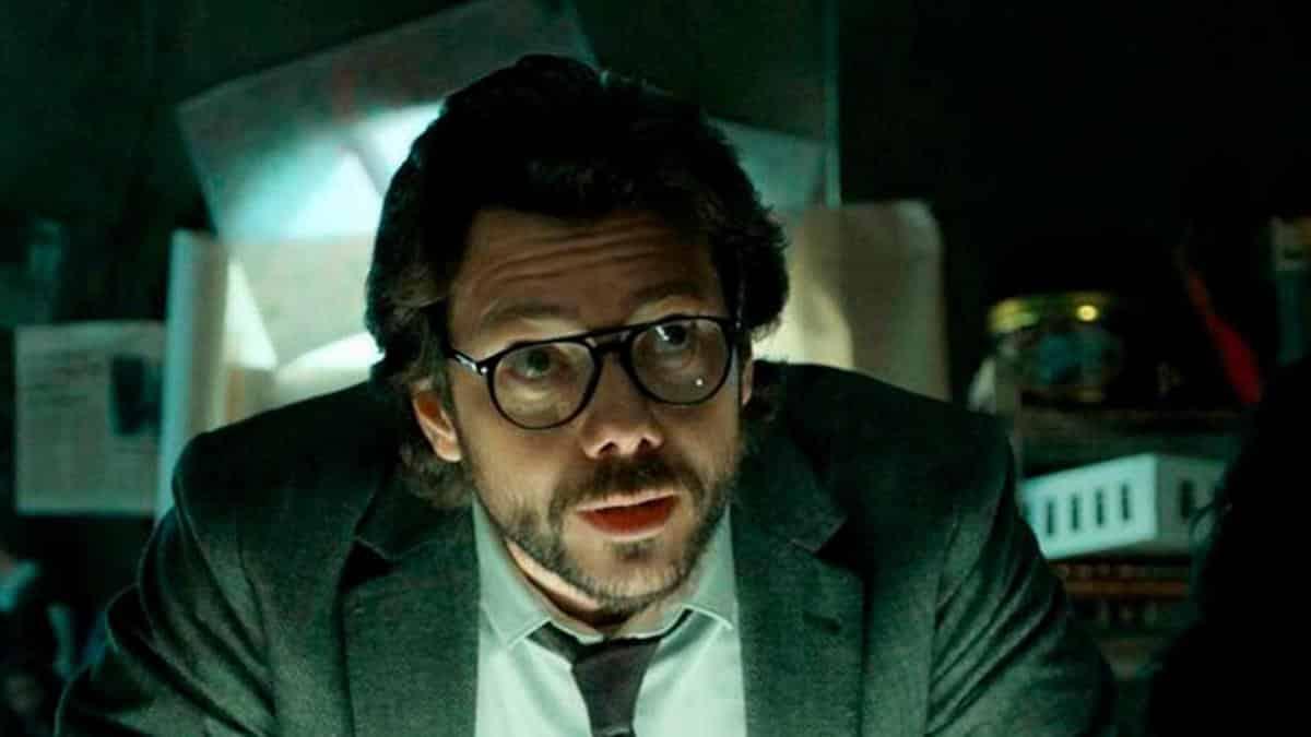 Netflix dévoile un nouveau trailer explosif de «La Casa de Papel» !