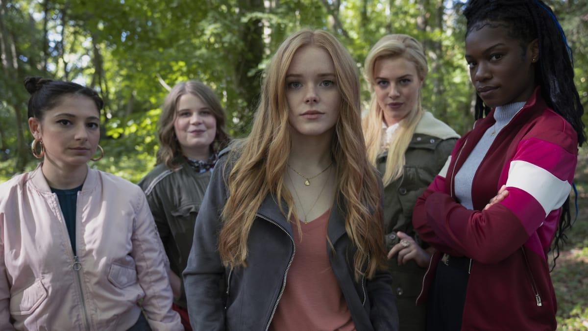 Netflix: le tournage de la saison 2 de Winx a commencé !