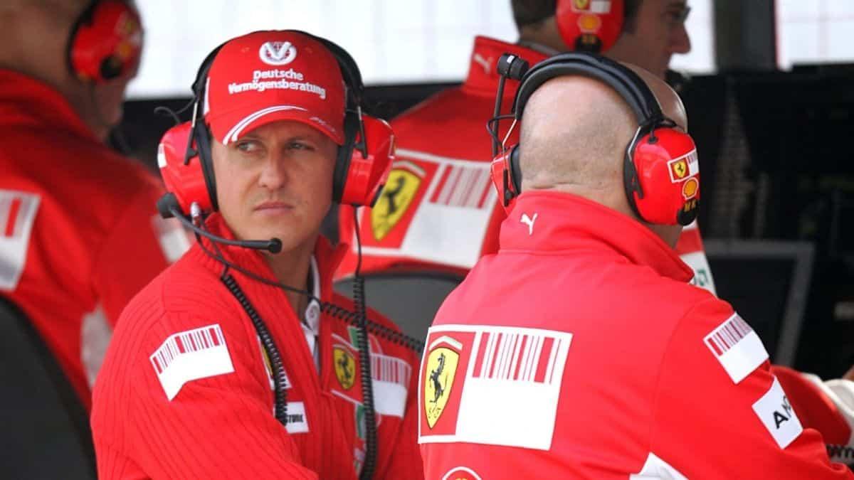 Netflix prépare un nouveau documentaire sur Michael Schumacher !