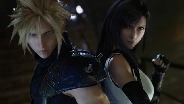 Netflix prépare une série sur la saga «Final Fantasy» en live action ?