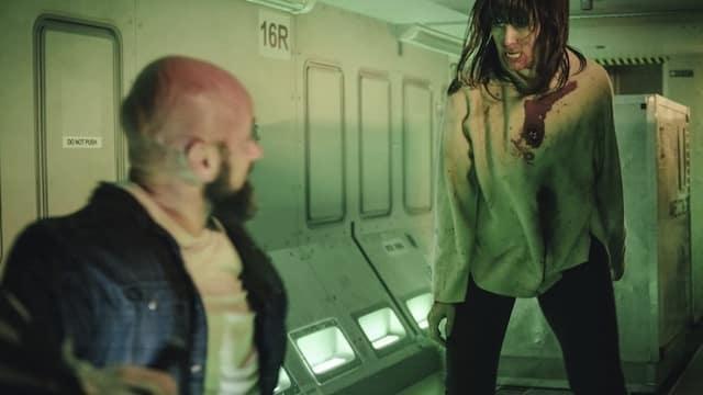 Netflix: tout savoir sur le nouveau film terrifiant «Blood Red Sky» !