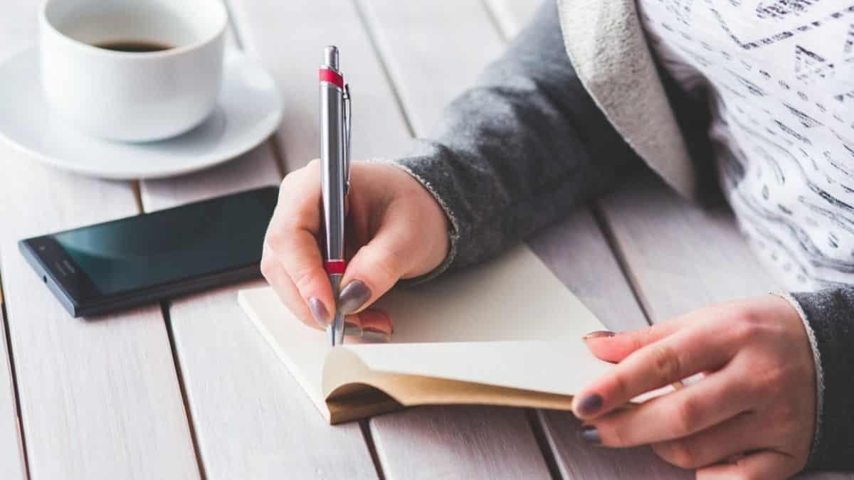 Parcoursup: Top 5 des conseils pour rédiger une lettre de motivation !
