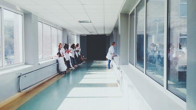 Parcoursup: une nouvelle option proposée aux étudiants en médecine !