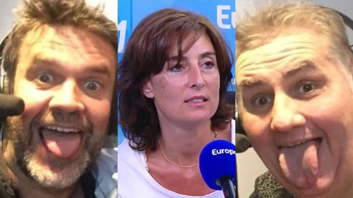 Pierre Menes clashe violemment Nathalie Ianetta et Hervé Mathoux !