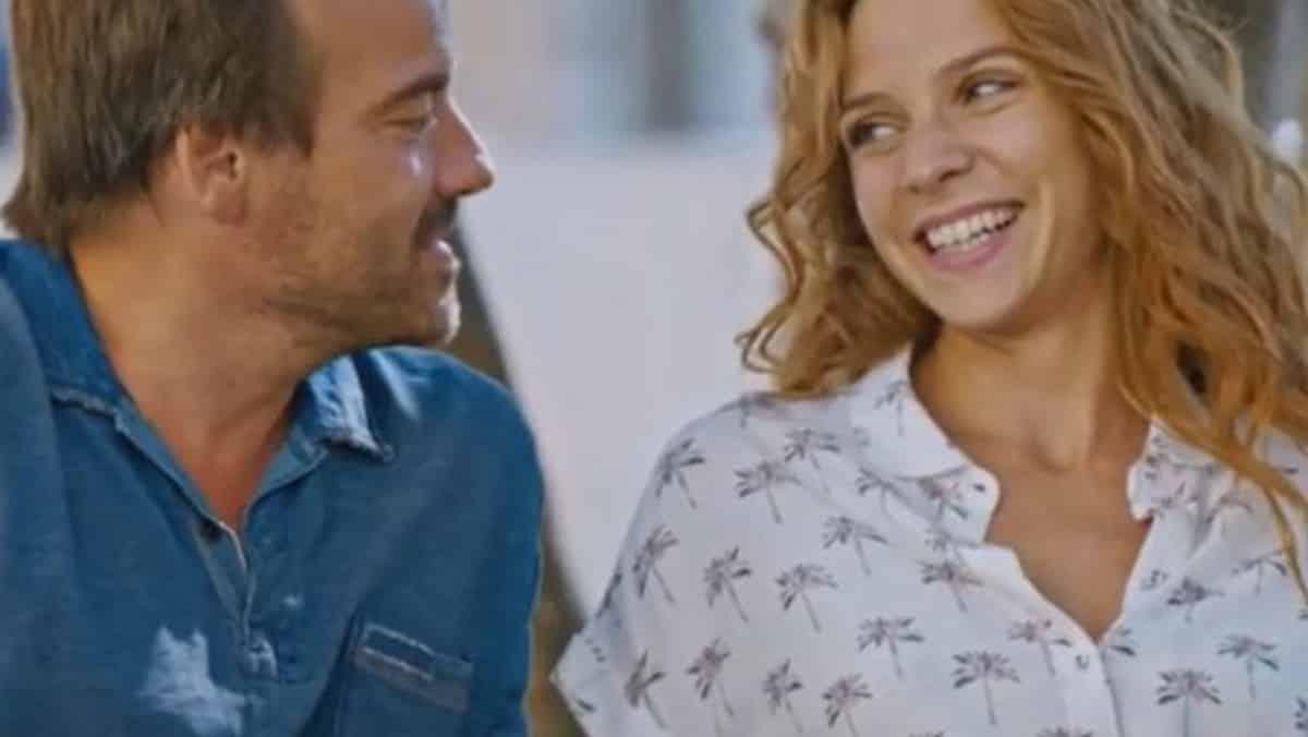 Plus belle la vie: Jean-Paul et Léa trouvent un prénom pour leur bébé ?