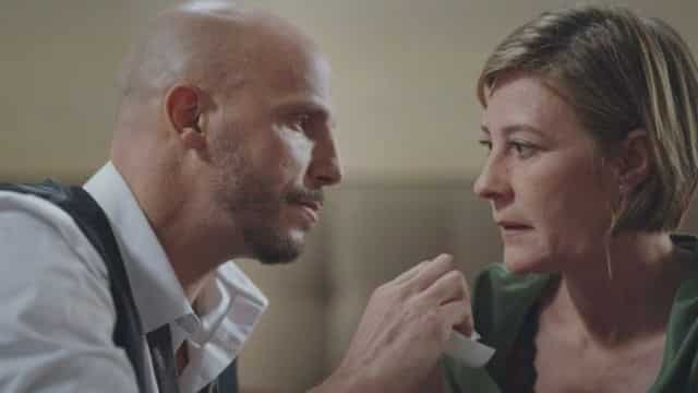 Plus belle la vie: Laëtitia quitte pour de bon Sébastien !