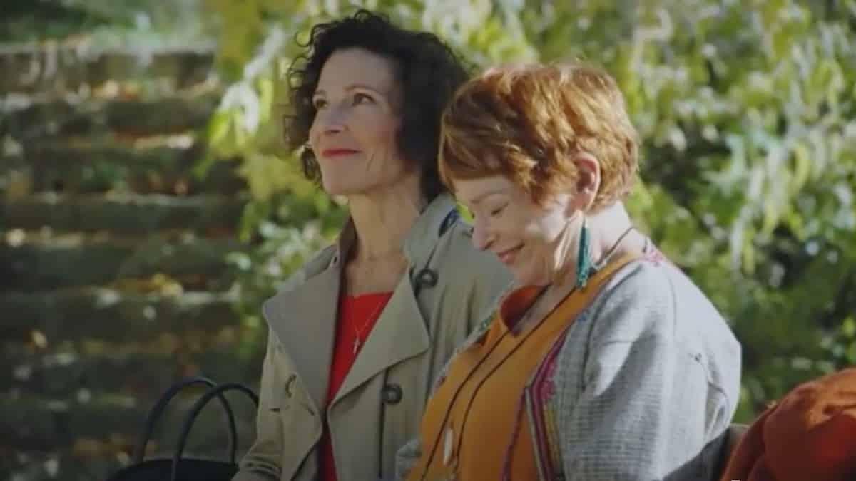 Plus belle la vie: Mirta et Yolande poursuivent leur investigation !