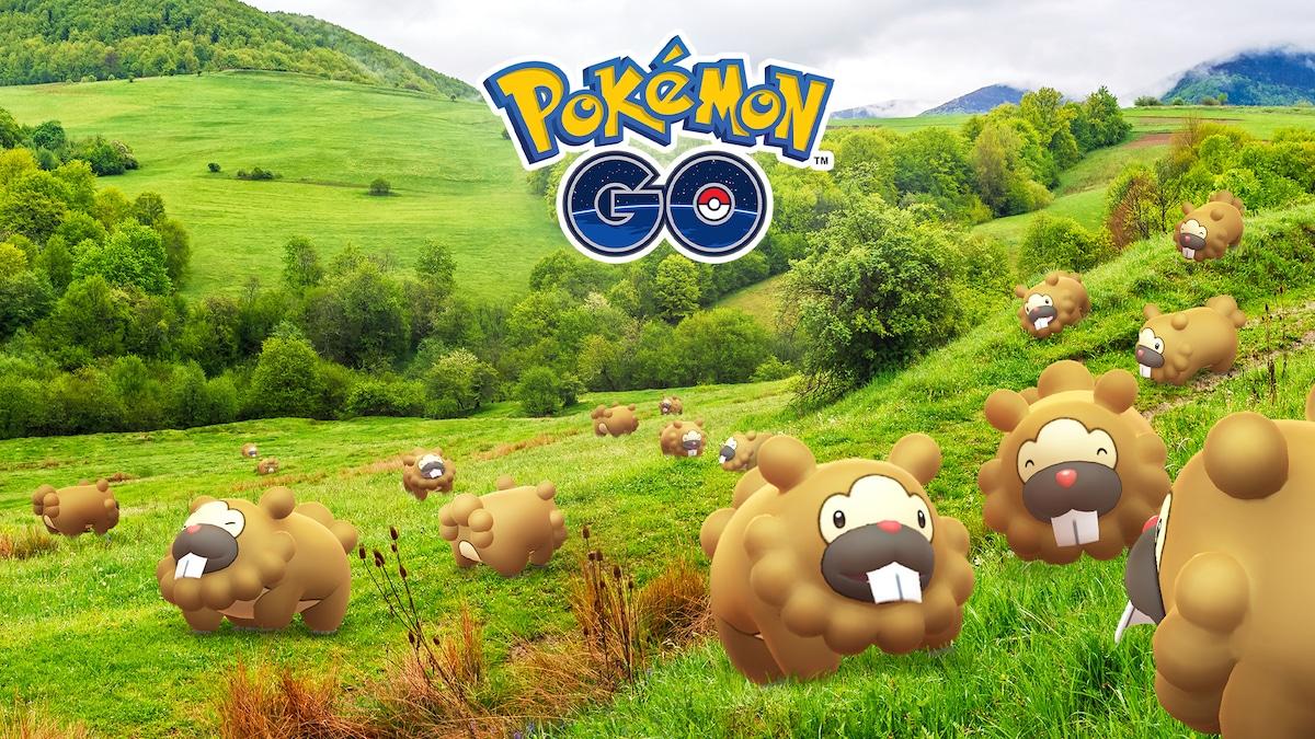 Pokemon Go continue d'exploser tous les records cette année encore !