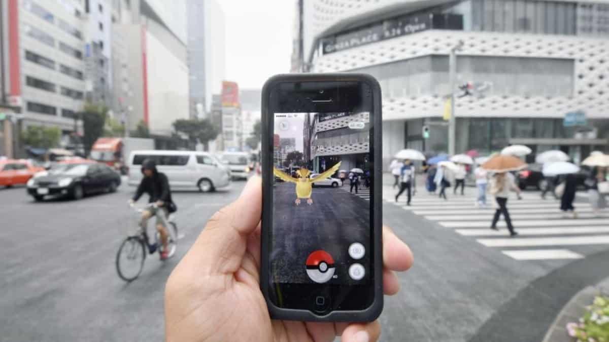 Pokémon Go fête ses 5 ans avec plein de cadeaux pour les joueurs !