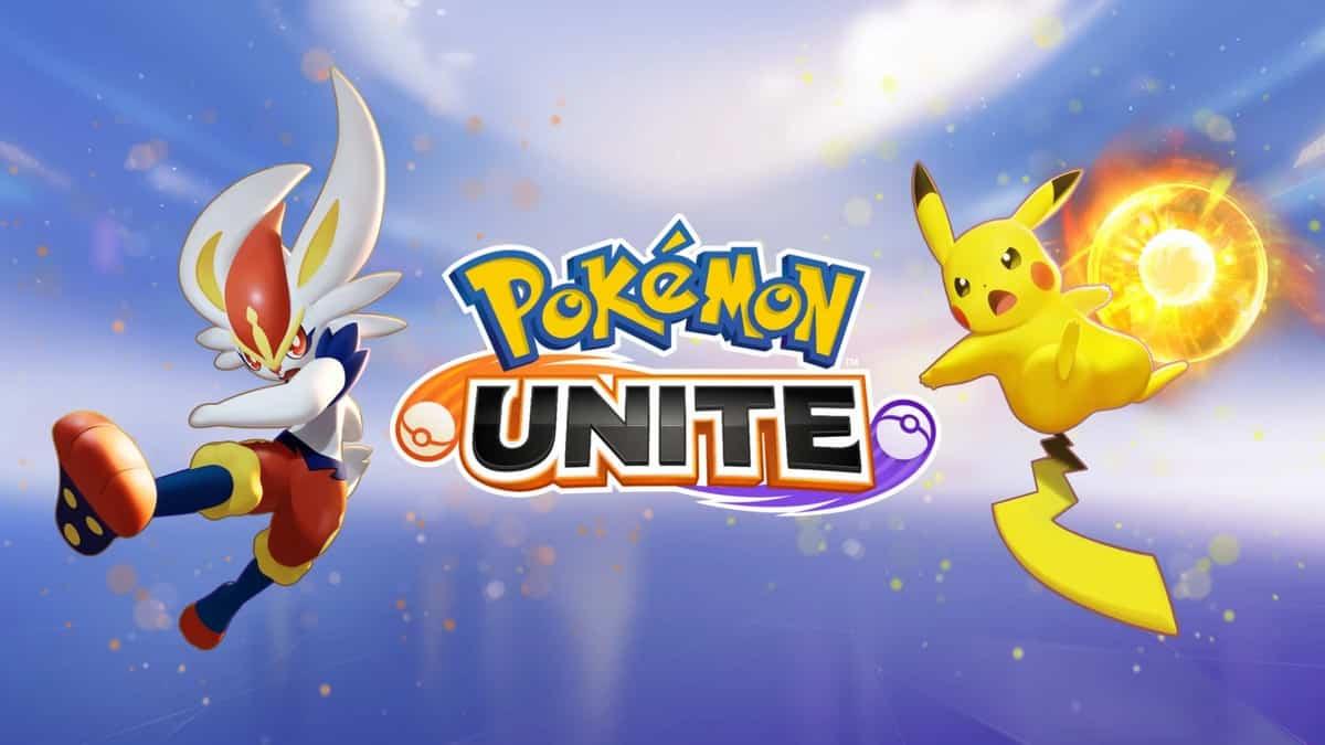 Pokémon Unite: le jeu vidéo est enfin disponible sur Nintendo Switch !