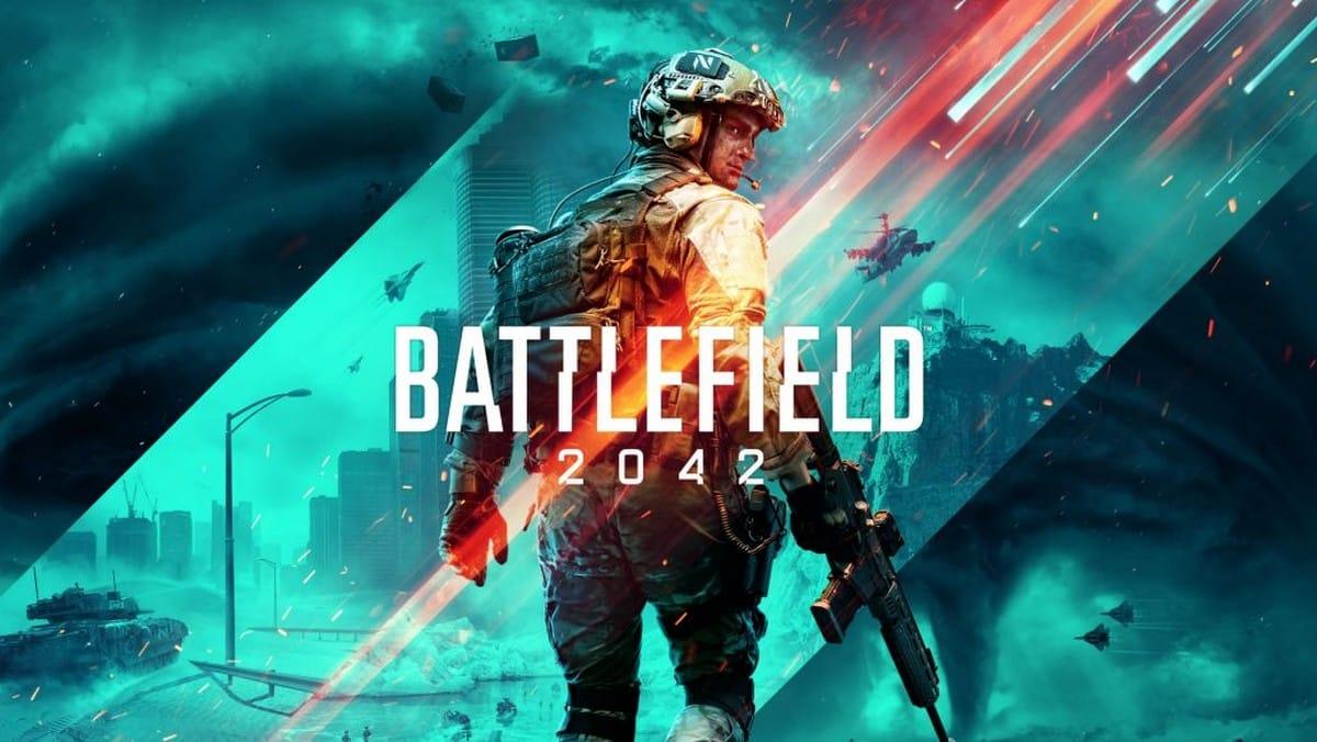 PS5: «Battlefield 2042» débarque en octobre 2021 sur la console Sony !