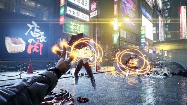 PS5: la date de sortie de «Ghostwire Tokyo» enfin dévoilée !