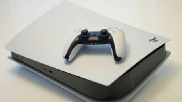 PS5: la dernière console Sony subira une pénurie jusqu'en 2023 ?