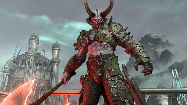 PS5: la nouvelle version du jeu «Doom Eternal» fait déjà l'unanimité !