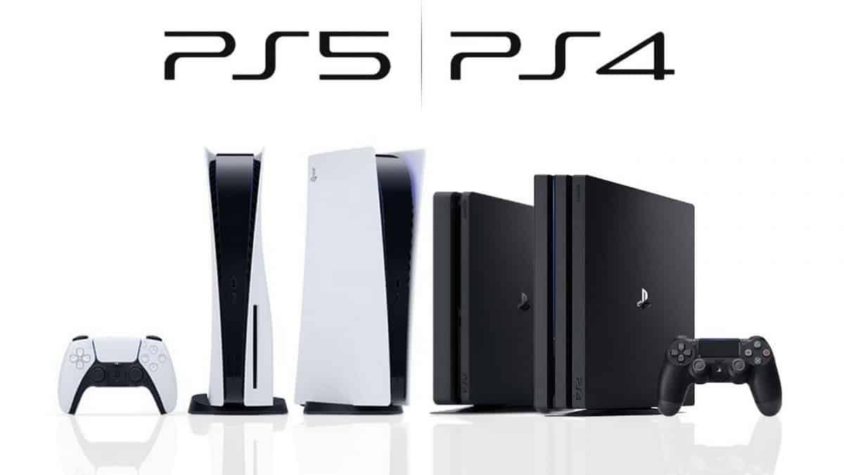 PS5: la PS4 bientôt introuvable comme la nouvelle console de Sony ?