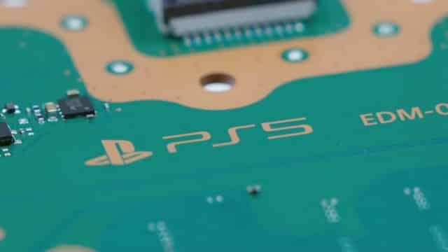 PS5: la puce de la console Sony bientôt utilisée dans des PC gamers ?