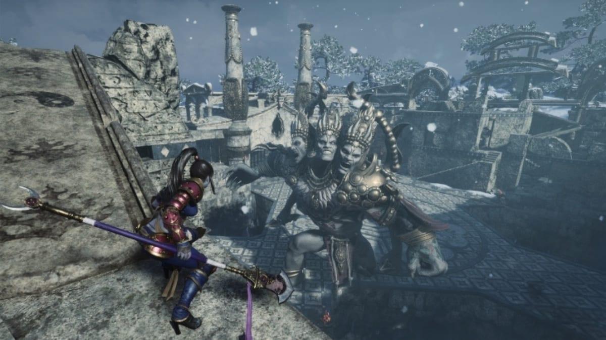 """PS5: le jeu """"Hunter's Arena Legends Battle Royale"""" débarque en août !"""