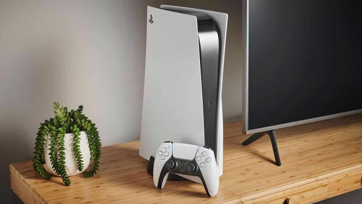 PS5 les joueurs découvrent enfin le trailer de Battlefiedl Portal !