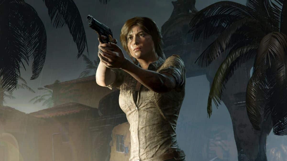 PS5: Shadow of the Tomb Raider a droit à une mise à jour surprise !