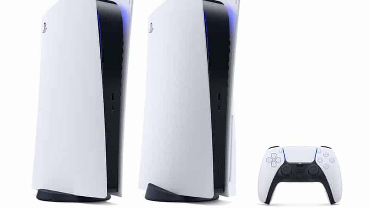 PS5: Sony lance déjà une toute nouvelle version de la console !