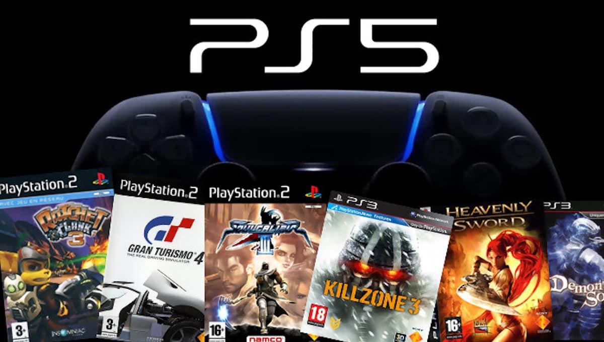 PS5: Top 10 des meilleurs jeux de la console en 2021 !