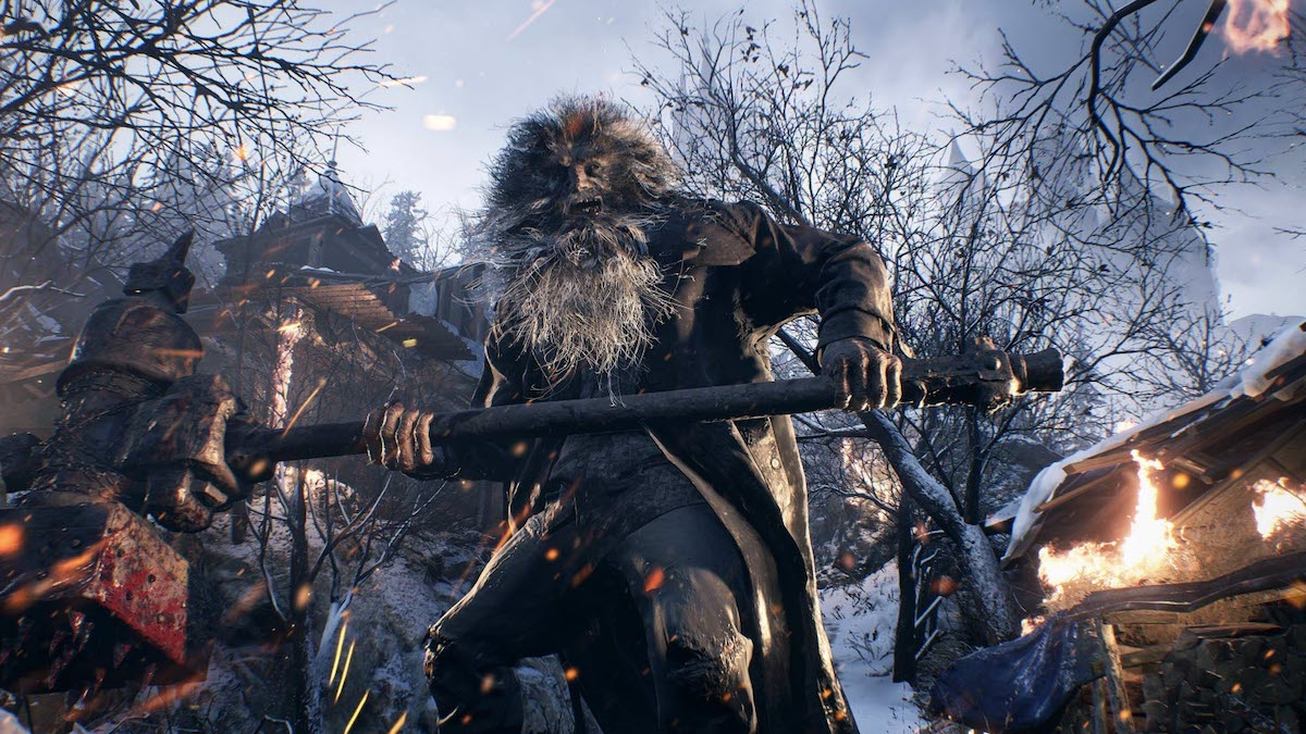 PS5: Top 5 des jeux d'horreur les plus explosifs sur la console !