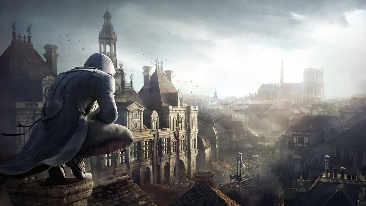 PS5: Neues 'Assassin's Creed Infinity'-Spiel schon in der Pipeline?