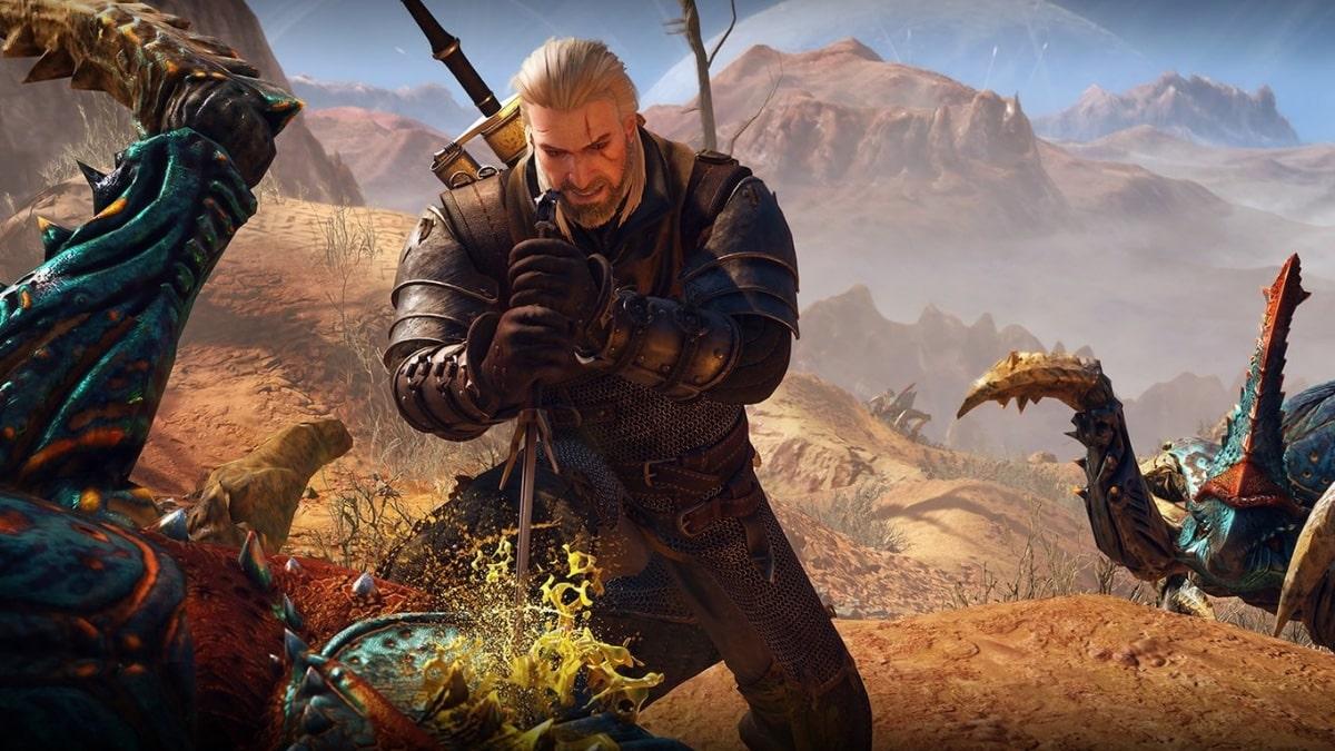 PS5: une date de sortie enfin dévoilée pour The Witcher III Wild Hunt ?