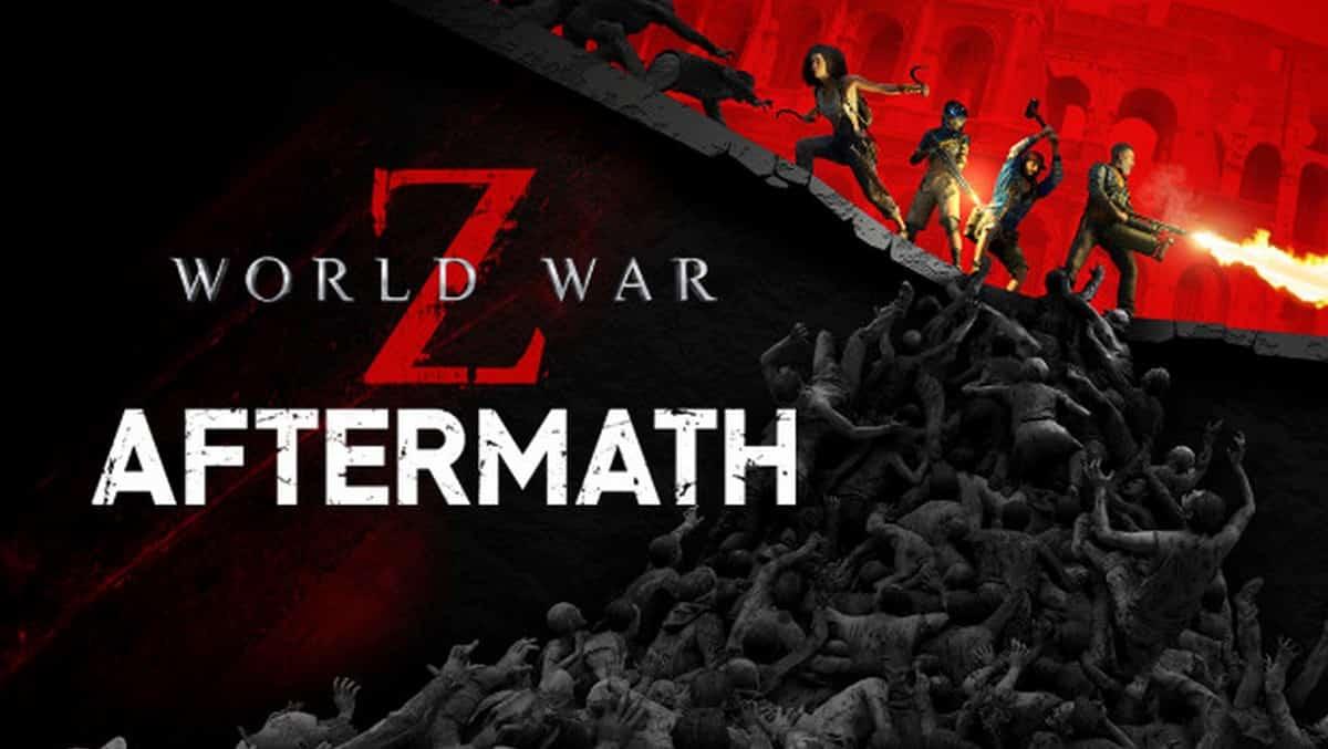 PS5: «World War Z» se dévoile dans une superbe vidéo de gameplay !