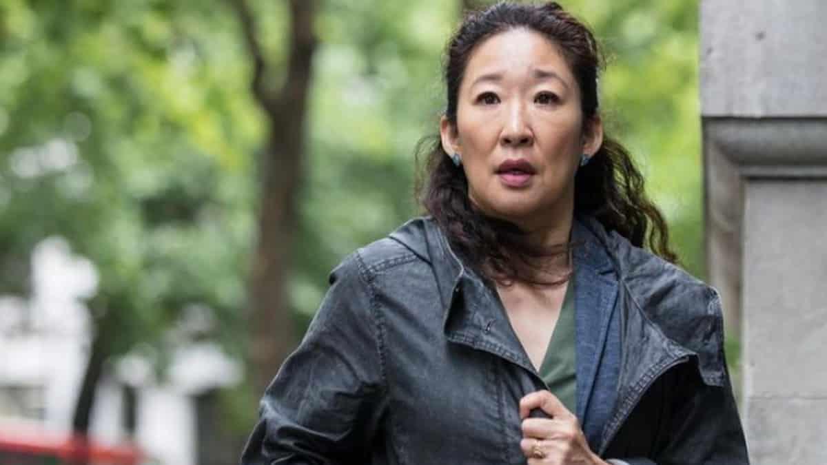 Sandra Oh (Grey's Anatomy) dans le teaser de la série «The Chair» !