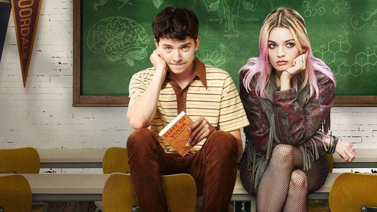 Sex Education saison 3: 5 bonnes raisons de ne pas rater la série Netflix !