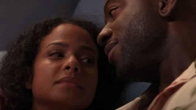 """Sinqua Walls (Grey's Anatomy) bientôt sur Netflix dans """"Amour complexe"""" !"""