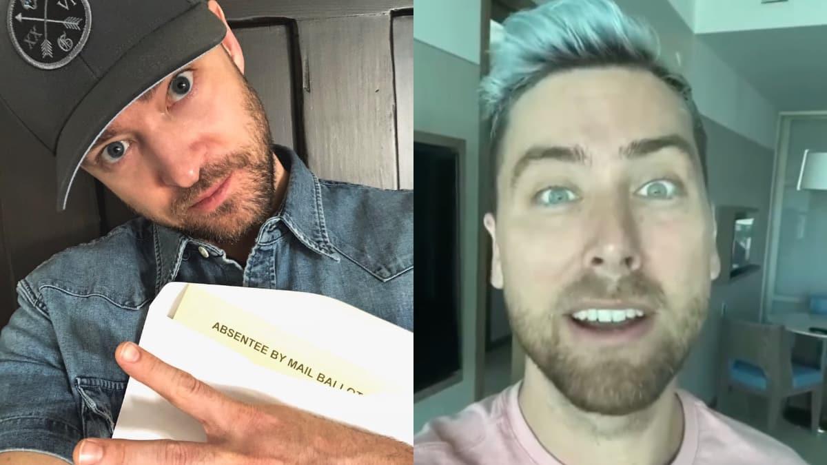 TikTok: Justin Timberlake se défend et répond enfin à Lance Bass !