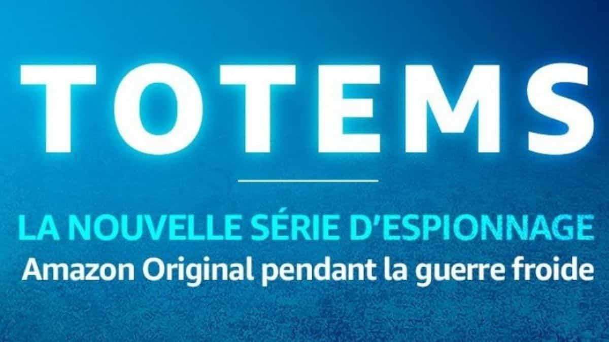 Totems (Prime Video) recherche de nombreux figurants de 18 à 80 ans !
