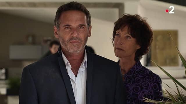 Un si grand soleil: Élisabeth va aider son fils Julien à s'enfuir ?