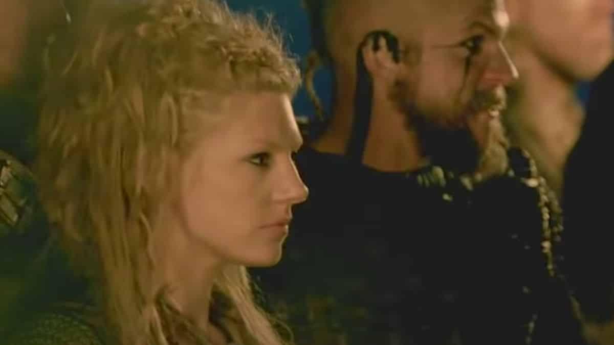 Vikings: ces détails qui n'ont pas échappé aux fans de la série !