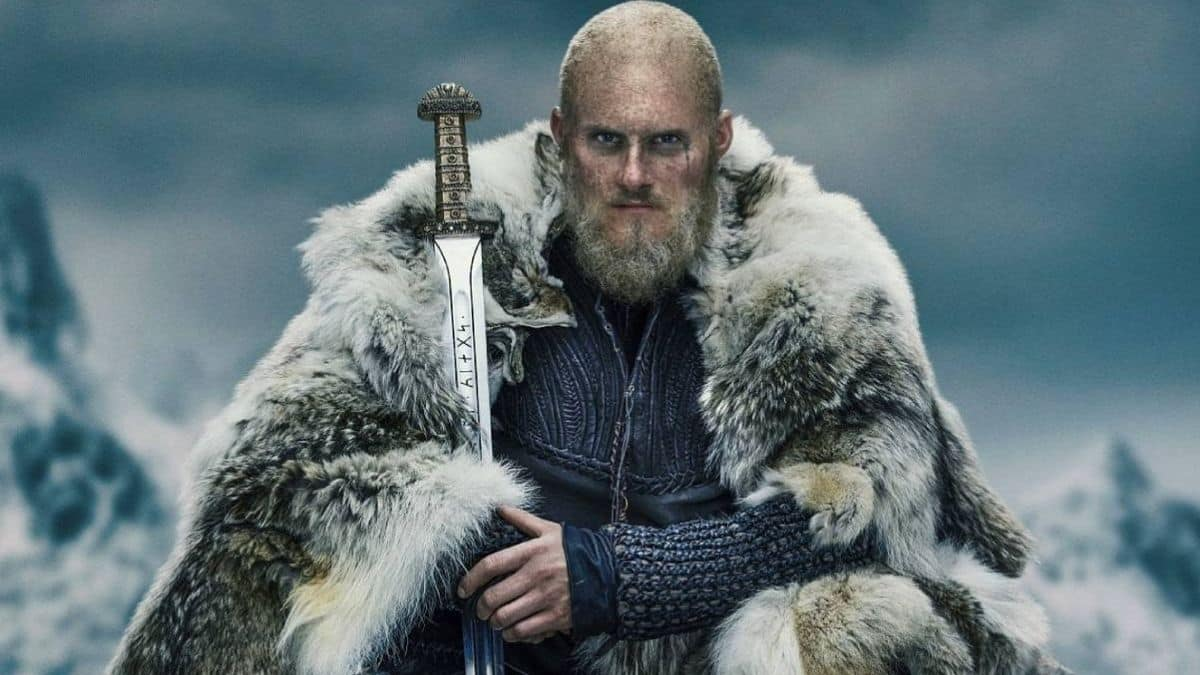 Vikings: cette mystérieuse théorie au sujet de Bjorn Ironside !