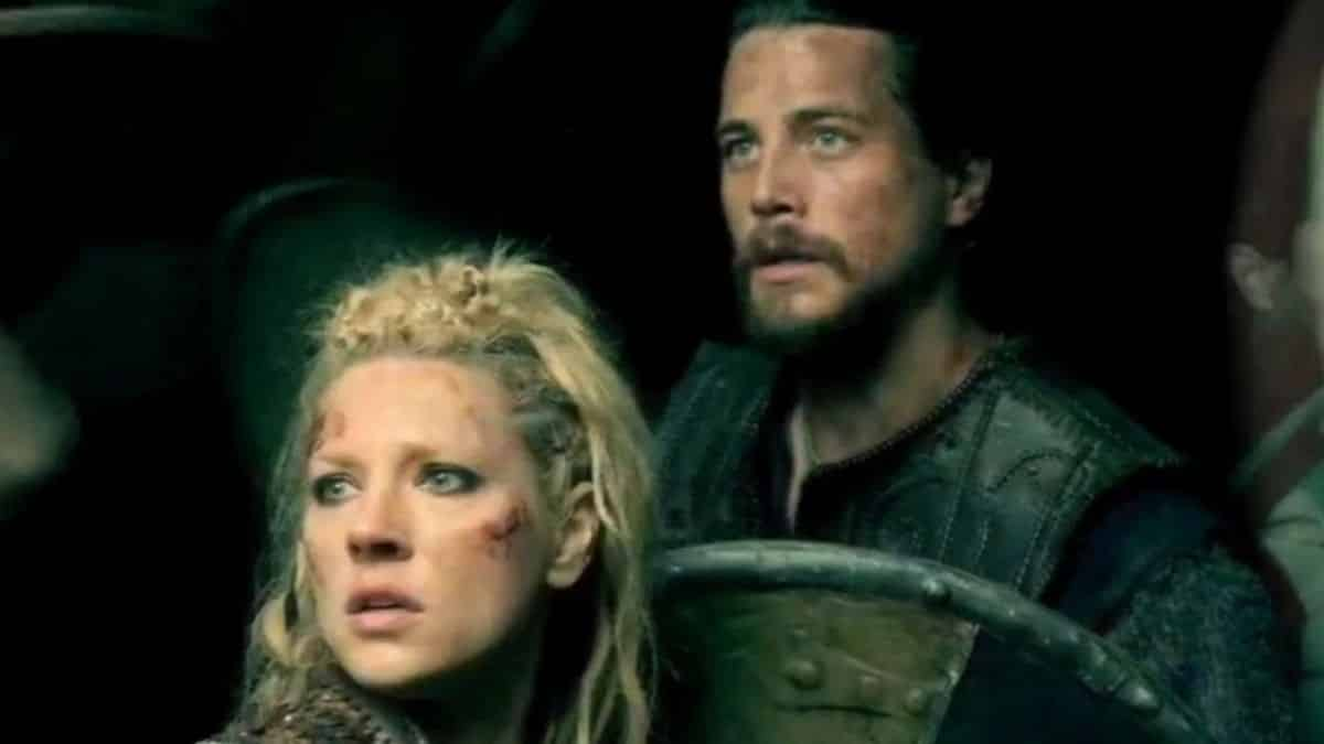 Vikings: comment Kalf a trahi Lagertha dans la série médiévale ?