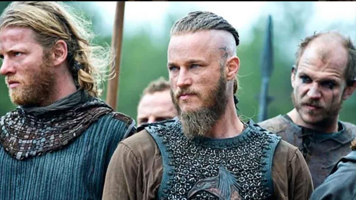Vikings: Top 4 des séries Netflix similaires au show médiéval !