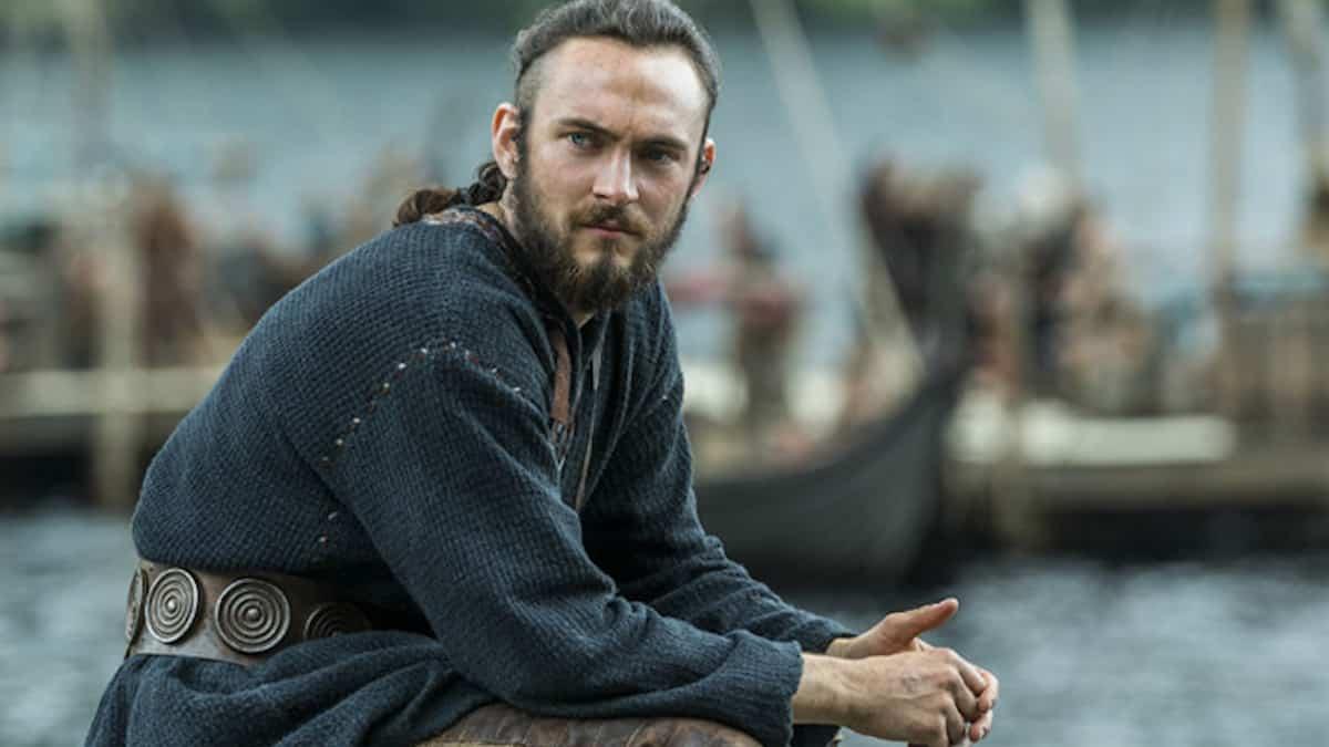 Vikings: une intrigue majeure autour d'Athelstan enfin dévoilée !