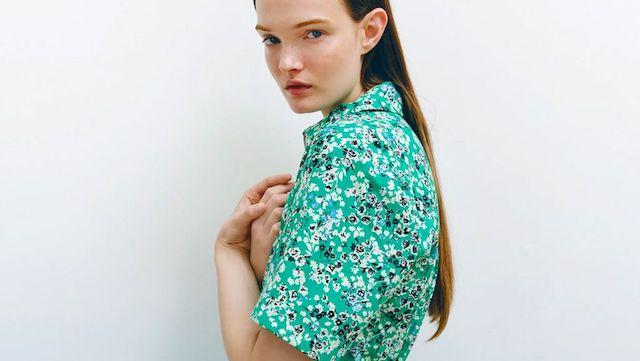 Zara: cette combinaison fleurie validée par les passionnés de mode !