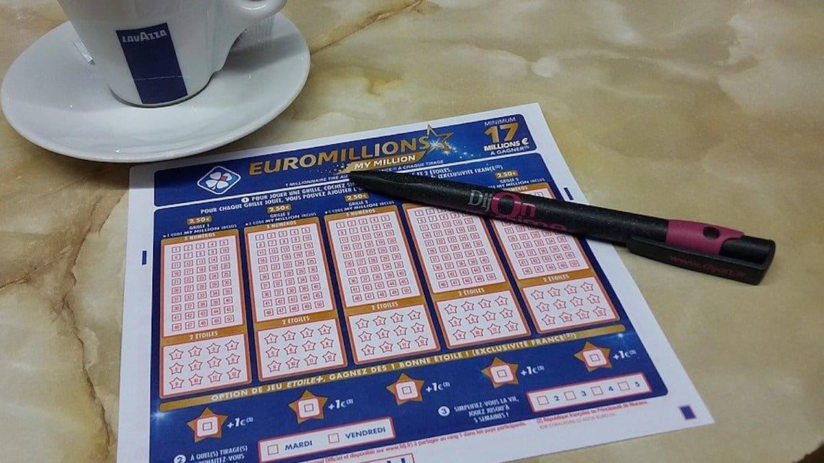 Astrologie: ces signes astro qui peuvent gagner à l'Euromillions !