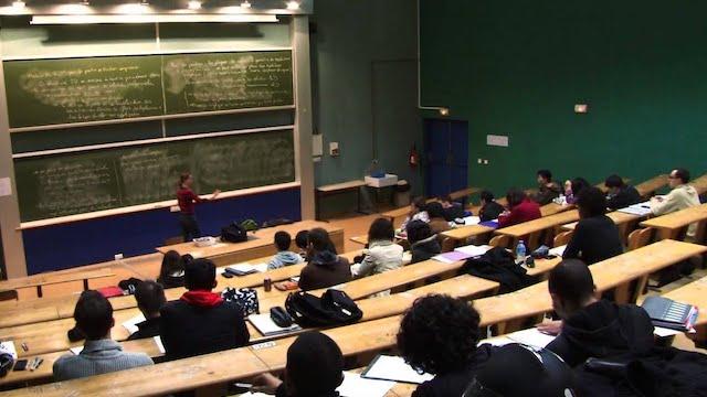 Campus: les cours pas tous prévus en présentiel pour les étudiants ?