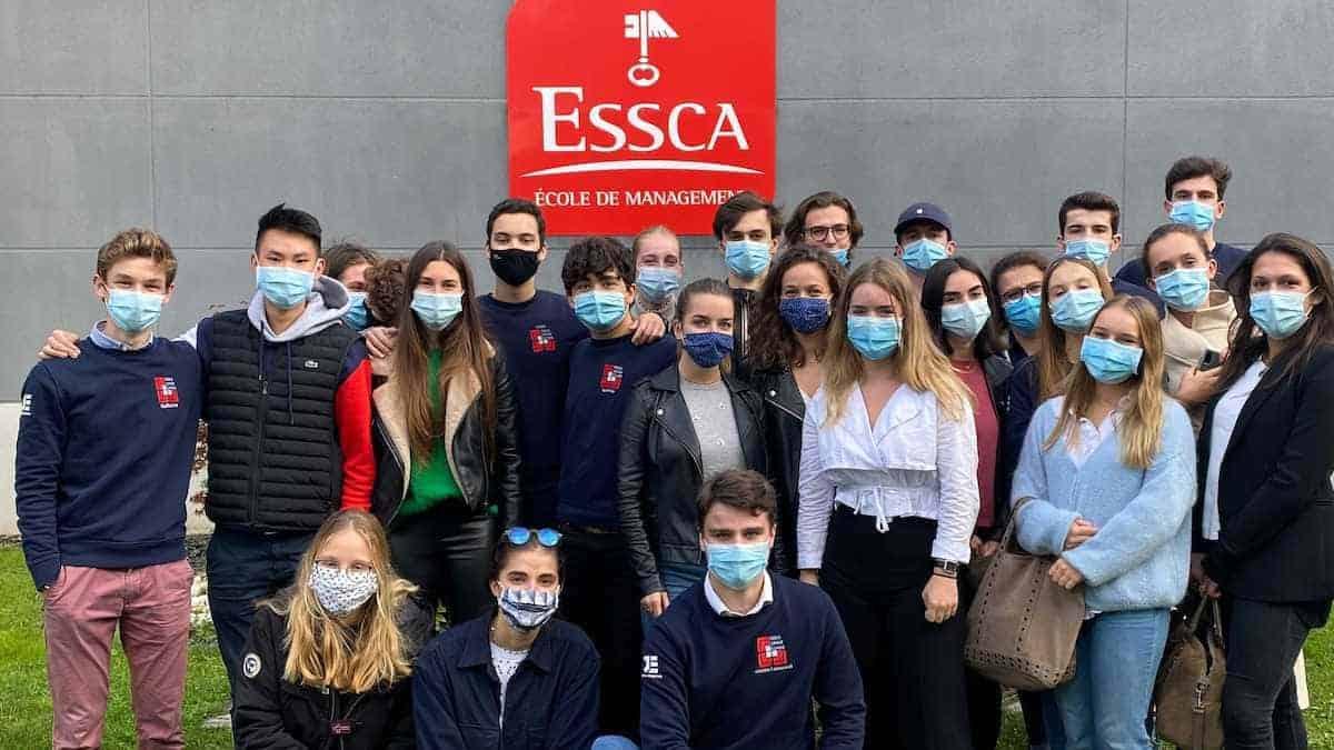 Campus: l'ESSCA prévoit déjà l'ouverture d'un nouveau campus français ?
